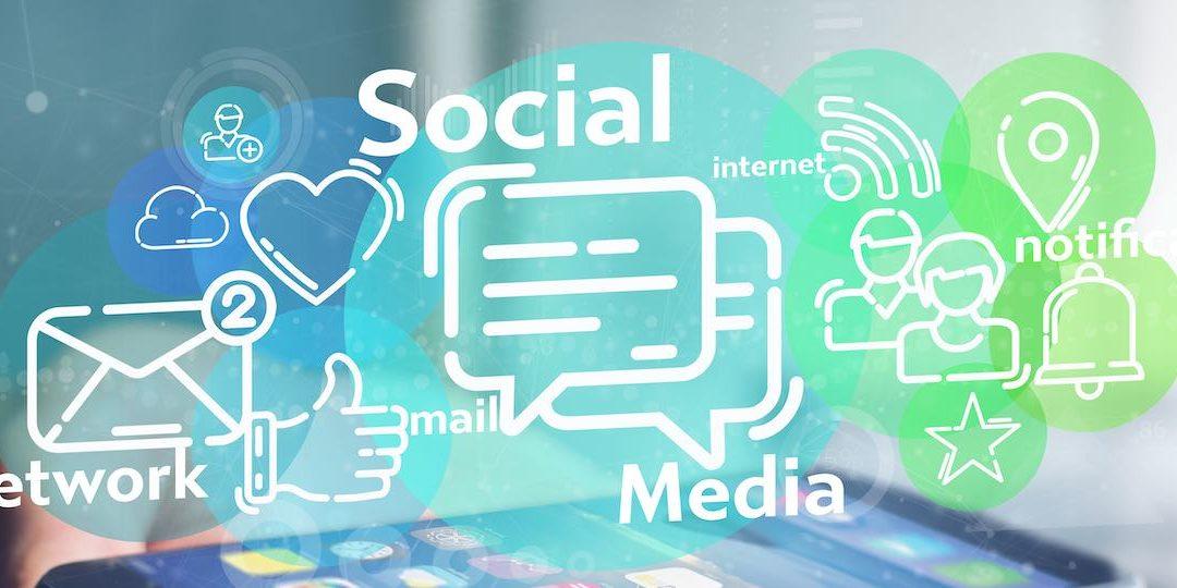 Social Media – was gibt es Neues?