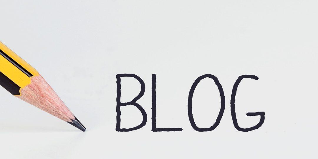 Warum ein Blog eine der coolsten Marketingmaßnahmen ist
